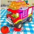 玩具车美食探险安卓版v1.0