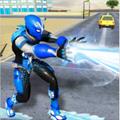 冰超级英雄游戏完整版v1.0