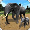 野生大象模拟器游戏v1.0