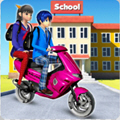 虚拟高中生活模拟器游戏免费版v1.0