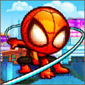 Super Spider Hero:City Adventure官方版1.1.8