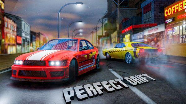 城市停车模拟器游戏2.0截图2