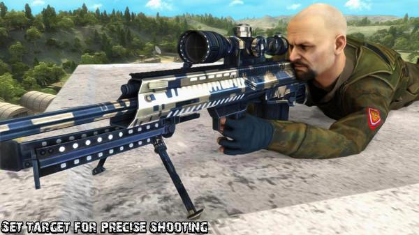 边境狙击战游戏v0.8截图2