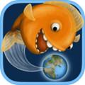 抖音鲨鱼吃地球游戏1.3.4.0
