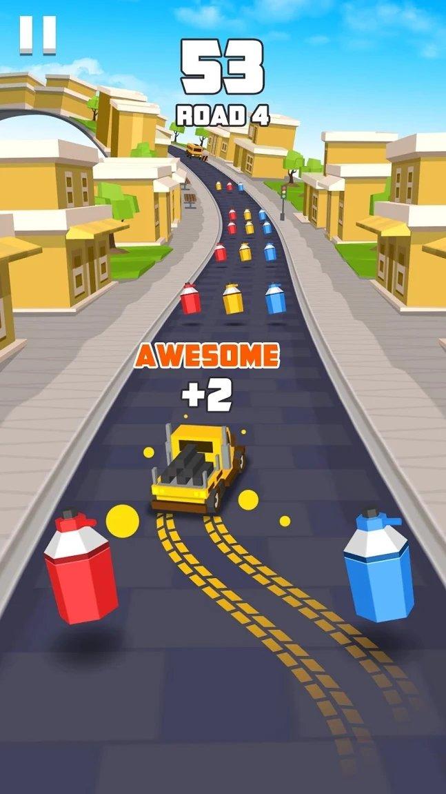极速汽车3D安卓版1.2.3截图0