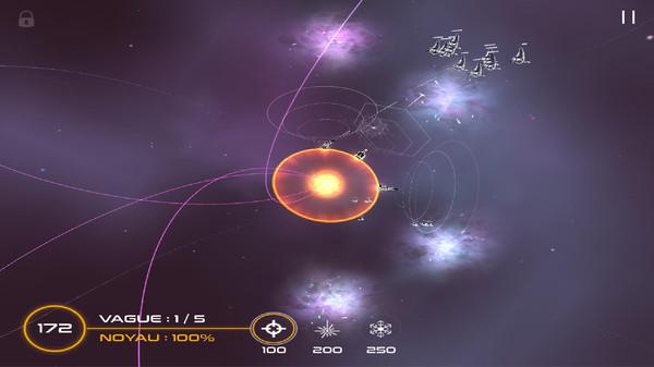 星球战争手游v1.0截图2