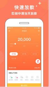 唐老鸭贷款入口v1.0截图0
