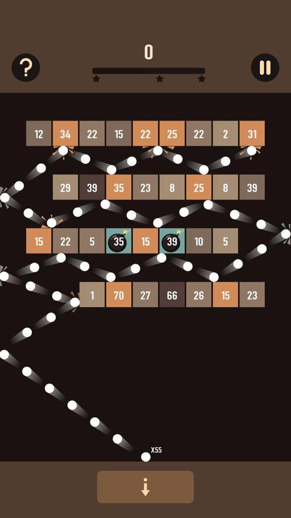 砖块爆破粉碎机手游v1.3.170截图0
