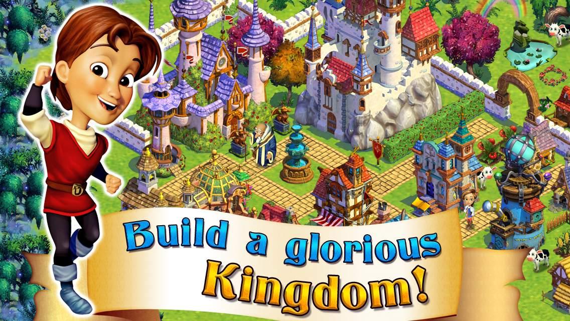 城堡物语安卓版