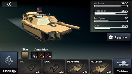 poly tank2官方版