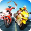 暴力街头摩托游戏1.0.2