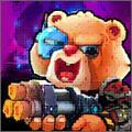 熊枪手僵尸枪手安卓版1.4