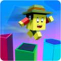 高台跳跃游戏v1.4