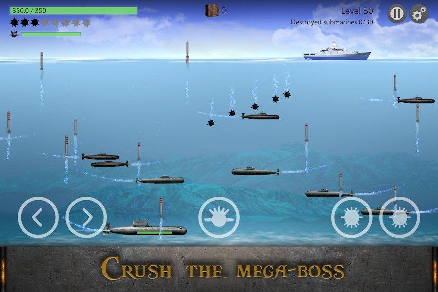 海战战争雷霆安卓版3.0.2截图0