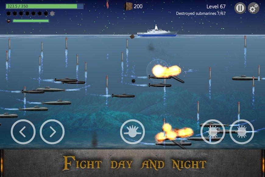 海战战争雷霆安卓版3.0.2截图2
