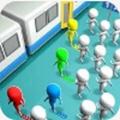 CrowdEscape3D游戏安卓版v0.0.116