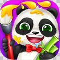照顾熊猫宝宝游戏安卓版v1.0