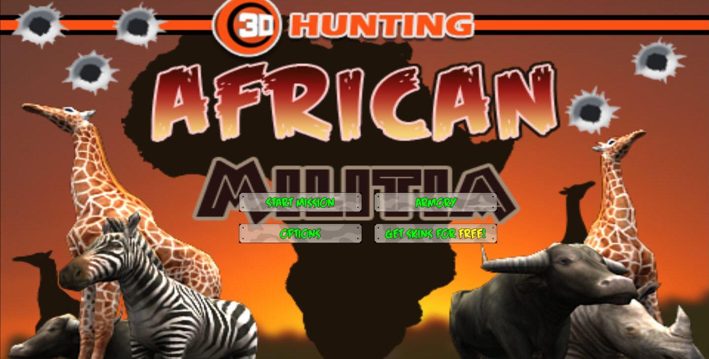 African Grassland Adventure安卓版1.0.0截图2