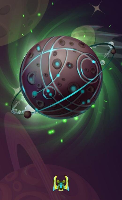 行星游戏安卓版0.2截图0
