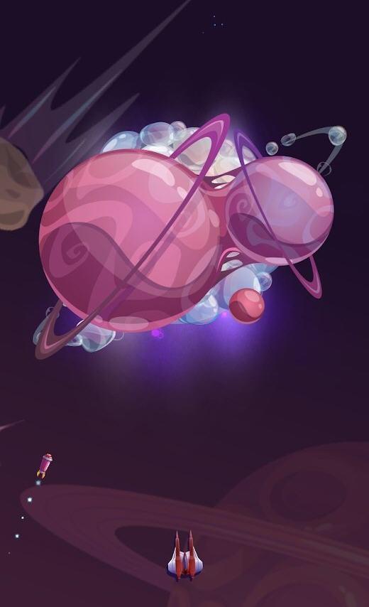 行星游戏安卓版0.2截图2