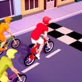 自行车冲刺破解版1.0.2