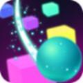 滑动彩色球3D安卓版1.0.0