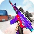 反恐射击FPS游戏1.0