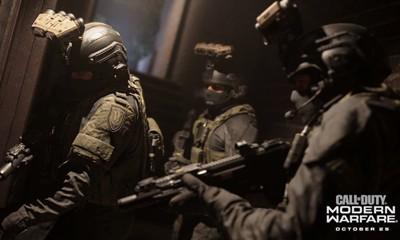 使命召唤16将加入50v50对战!COD系列正在向战地靠拢?