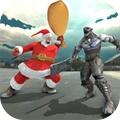圣诞老人绳英雄游戏完整版v2