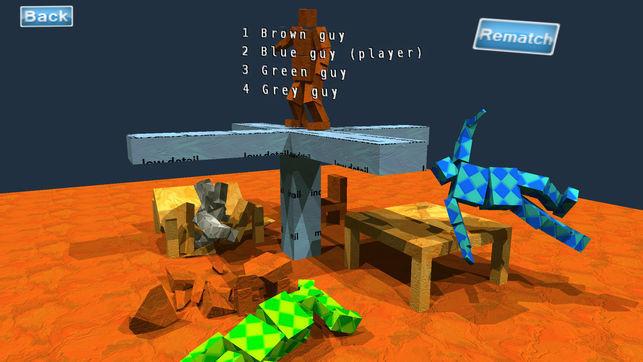 相扑模拟器游戏3.3截图1