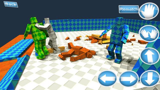 相扑模拟器游戏3.3截图2