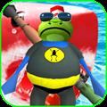 神奇特战青蛙模拟器安卓版v1.7