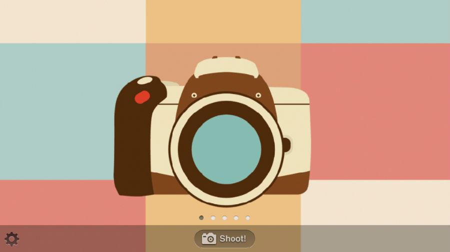 复古可爱相机app手机版