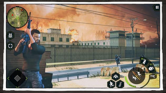 神枪手契约者游戏1.0截图2