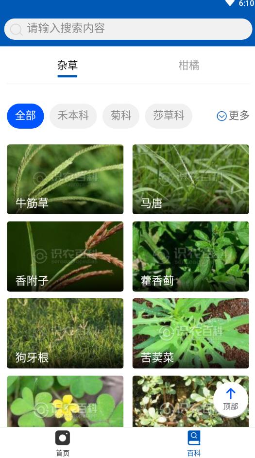 识农app安卓版v1.0.0截图0