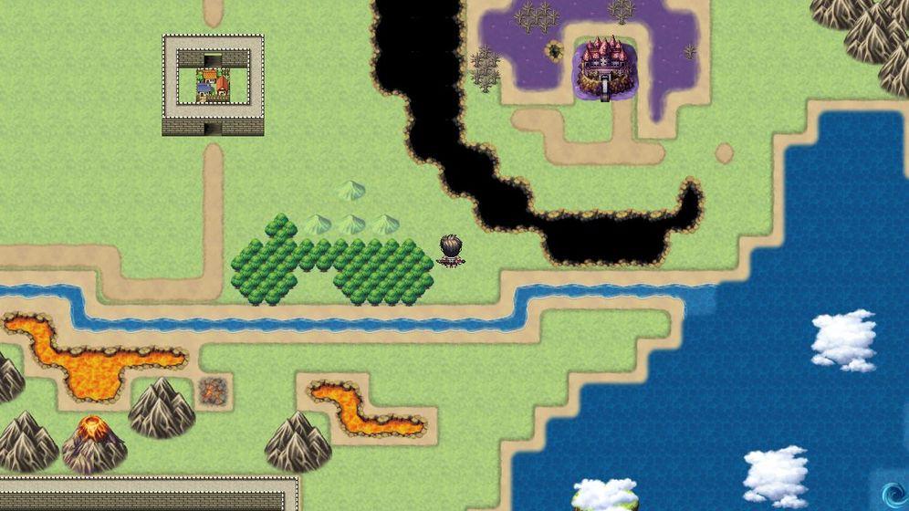 2000年前游戏1.0截图2