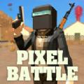 像素移动射击游戏1.1.4
