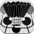 火柴人打羽毛球游戏1.0