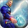 超级英雄锤神官方版1.0