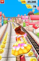 可爱公主跑酷手游版1.5.10截图0