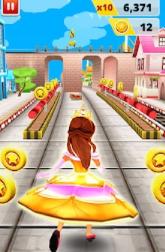 可爱公主跑酷手游版1.5.10截图1