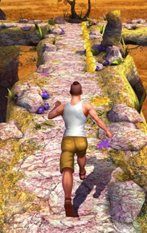 石庙逃亡安卓版1.0.0截图2