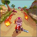 猎人跑酷手游版1.0.4
