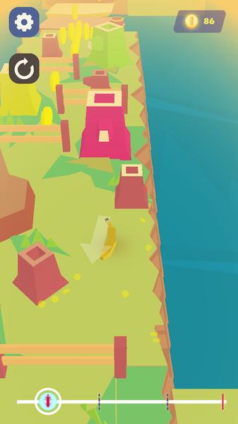 烤肠跑路手游版1.0.1截图0