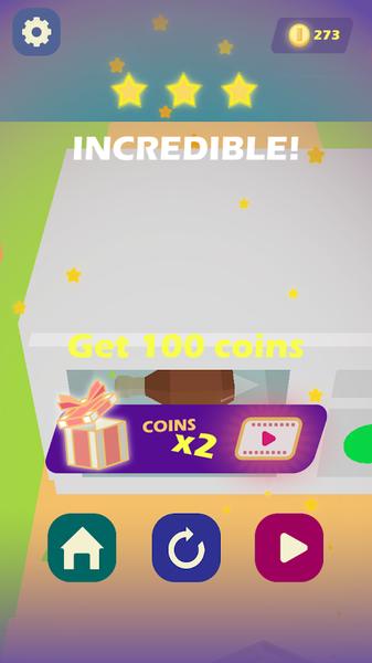 烤肠跑路手游版1.0.1截图3