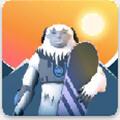 滑雪竞速登山赛官方版1.0.1