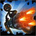 火柴人猎枪手安卓版1.0