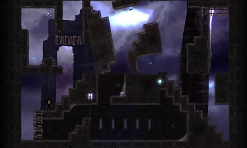 雾尼游戏正式版v1.1截图1