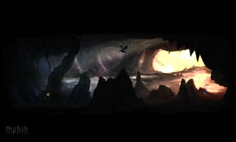 雾尼游戏正式版v1.1截图2