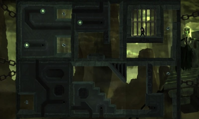 雾尼游戏正式版v1.1截图0